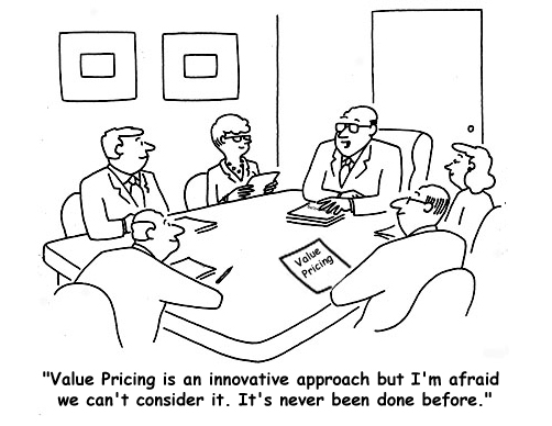 value pricing (2)